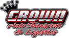 Crown Auto Transport & Logistics